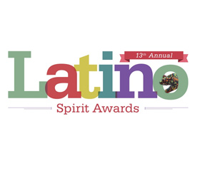 13th Annual Latino Spirit Awards